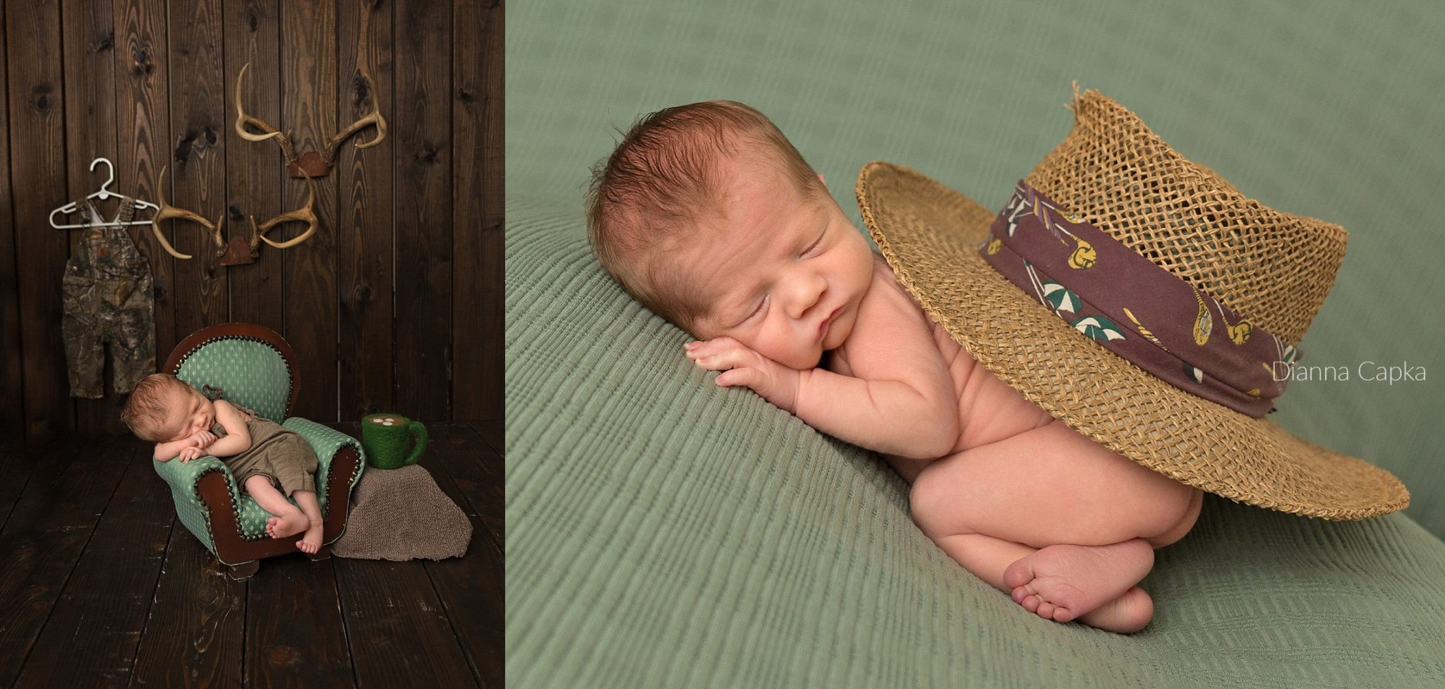 Newborn Photographer Lancaster PA