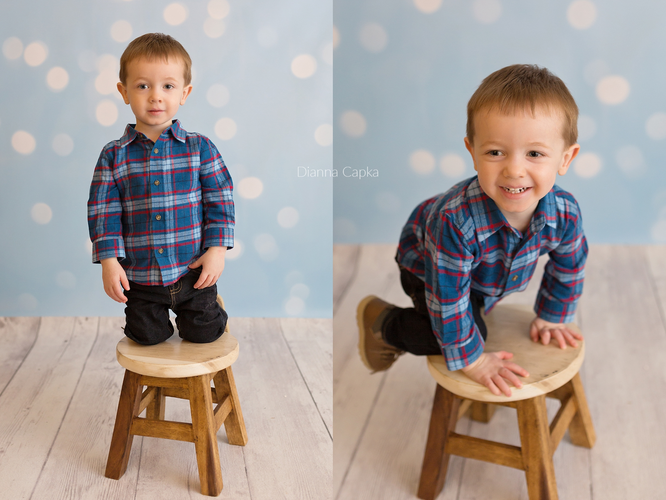 photo session lancaster pa photographer hobby lobby stool prop