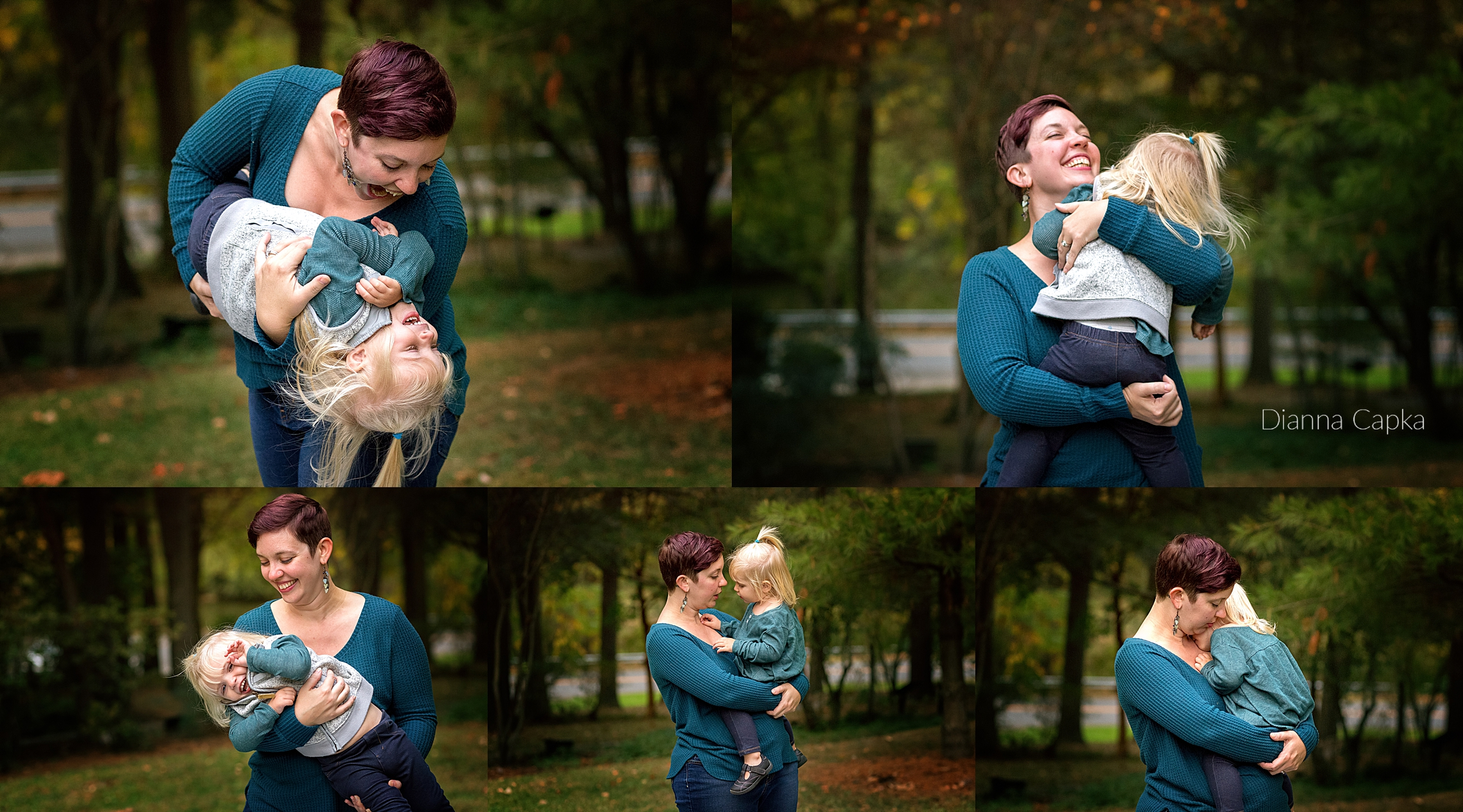 Mommy and Me Lancaster family photographer