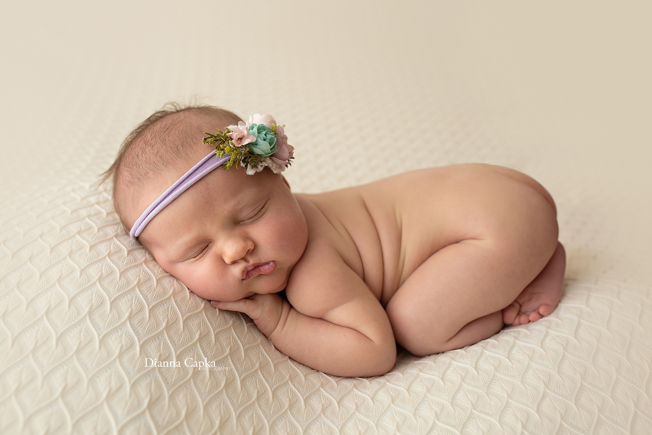 central pa newborn photographer columbia landisville manheim