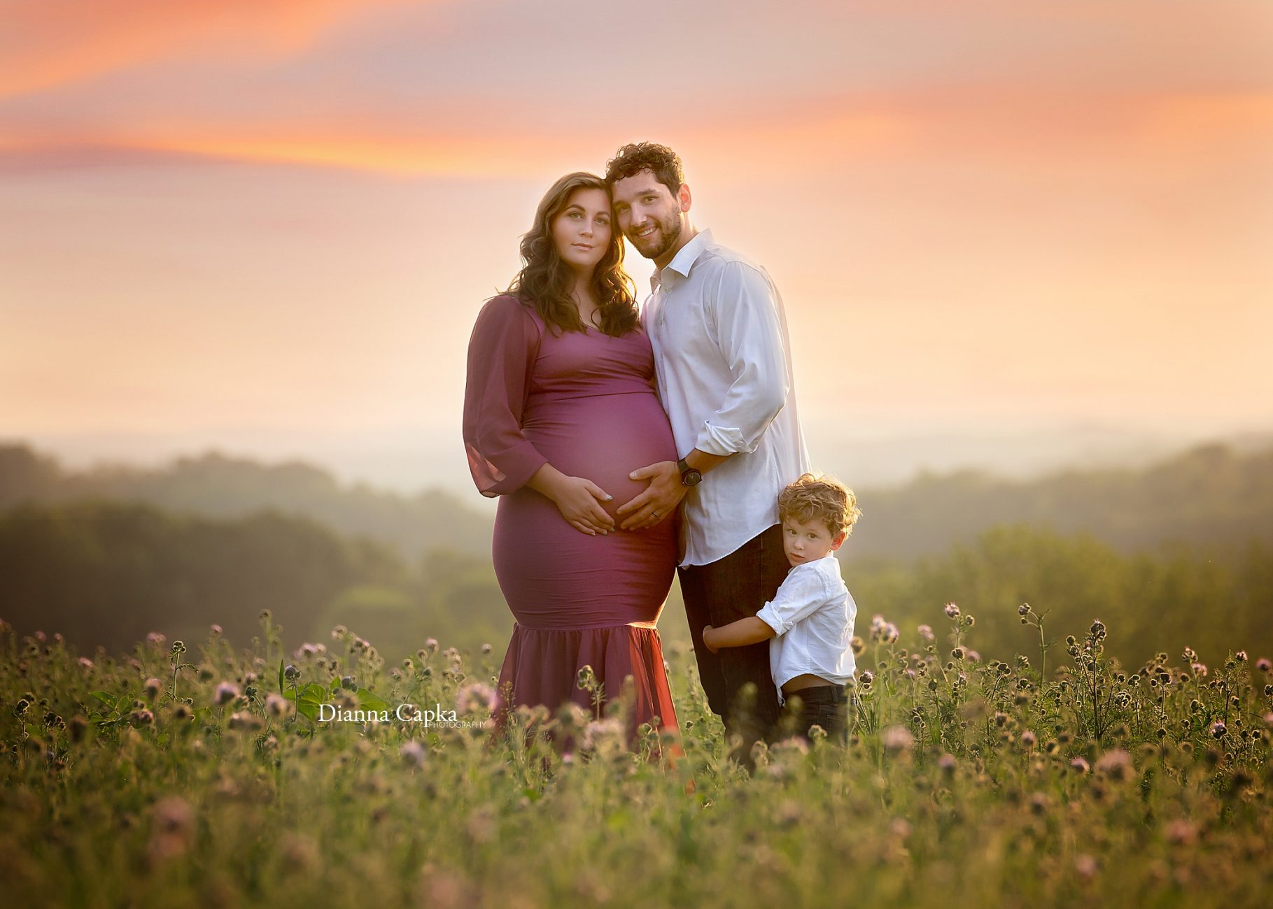 Lancaster PA central PA maternity photographer ephrata pa chester county pa